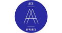 ace apparel logo