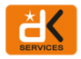 dk services logo