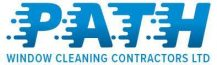 path window cleaning logo