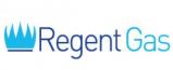 regent gas logo