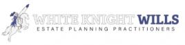 white knight wills logo